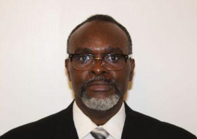 Rev. Fleming McClinton