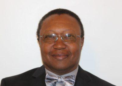 Kenneth Manigo, Sr.